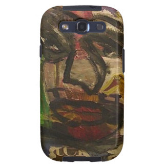 WATERCOLOR COVER SAMSUNG GALAXY SIII COVER