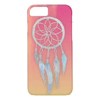 Watercolor Dreamcatcher Phone Case