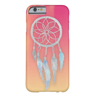 Watercolor Dreamcatcher Phone Case Barely There iPhone 6 Case