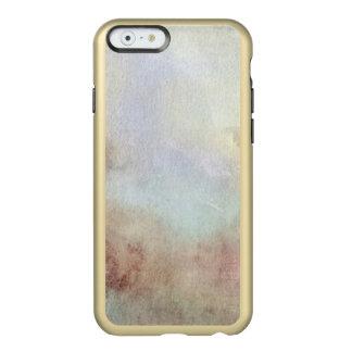 Watercolor Fall Background Incipio Feather® Shine iPhone 6 Case