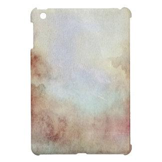Watercolor Fall Background iPad Mini Case