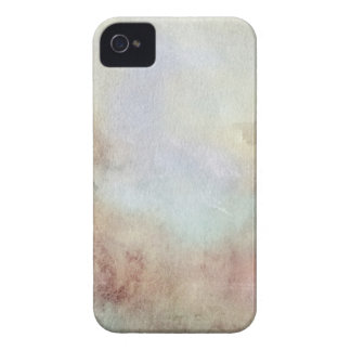 Watercolor Fall Background iPhone 4 Case
