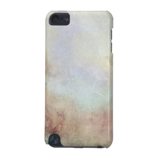 Watercolor Fall Background iPod Touch (5th Generation) Case