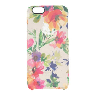 Watercolor Floral iPhone 6 Case, iPhone 6S Case