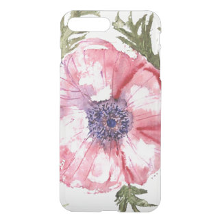 Watercolor flowers iPhone 8 plus/7 plus case
