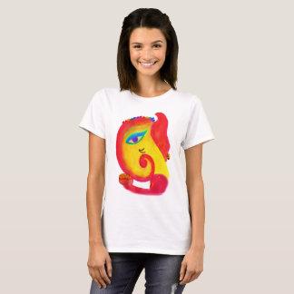 Watercolor Ganesha T-Shirt
