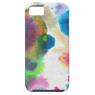 Watercolor iPhone 5 Vibe Case
