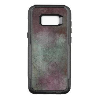 Watercolor OtterBox Commuter Samsung Galaxy S8+ Case