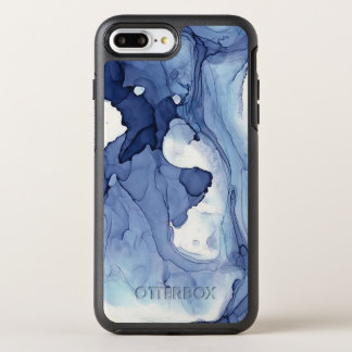 Watercolor OtterBox Symmetry iPhone 8 Plus/7 Plus Case