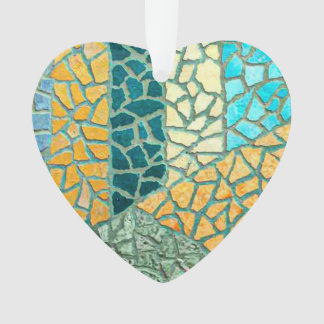 Watercolor Painting Stone Mosaic + your ideas