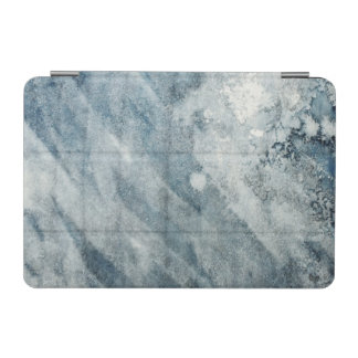 Watercolor paper. iPad mini cover