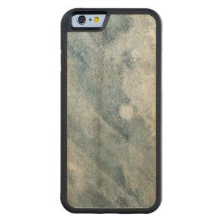Watercolor paper. maple iPhone 6 bumper case