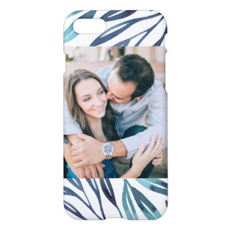Watercolor Photo iPhone 7 Case