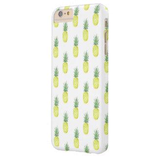 Watercolor Pineapple Phone Case