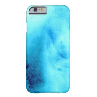 Watercolor Simple iPhone 6 Case
