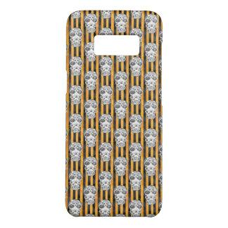 Watercolor Skulls Case-Mate Samsung Galaxy S8 Case