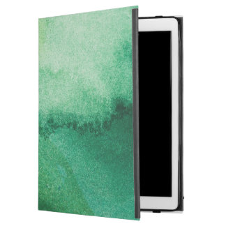 "Watercolor texture iPad pro 12.9"" case"