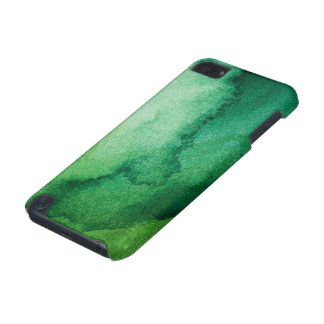 Watercolor texture iPod touch (5th generation) case
