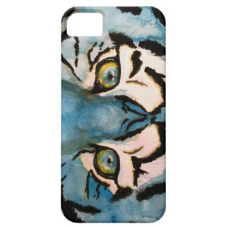 Watercolor Tiger Phone Case iPhone 5 Cover