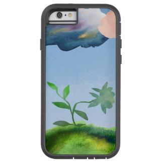 Watercolor Tough Phone Case
