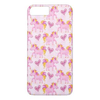 Watercolor Unicorns iPhone 8 Plus/7 Plus Case