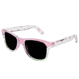 Watercolor Watermelon Sunglasses