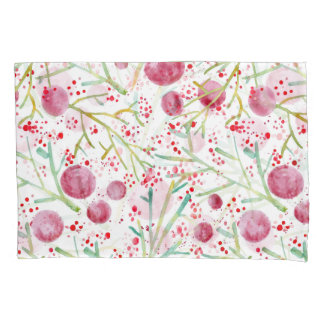 Watercolors Pillowcase