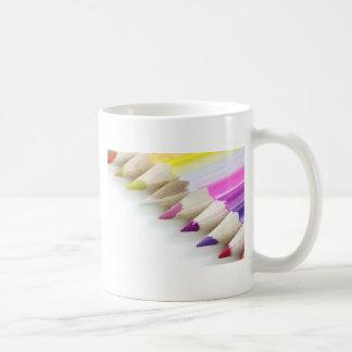 Watercolour Coffee Mug
