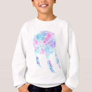 Watercolour Dreamcatcher Sweatshirt