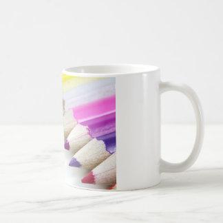 Watercolour Mugs