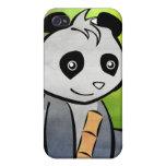 Watercolour Panda i