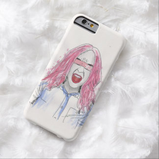Watercolour Portrait Phone Case