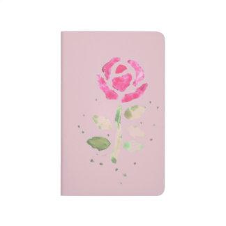 Watercolour Rose (Kimberly Turnbull Art) Journal