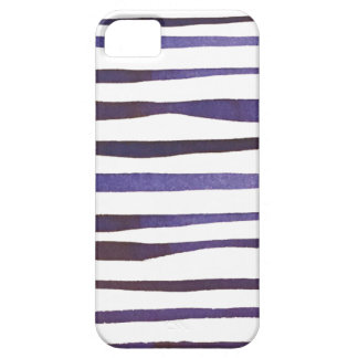 Watercolour Stripe Phone Case