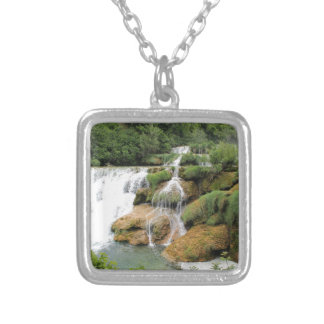 waterfall-287 necklaces