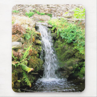 Waterfall 6 Venezuela Jungle Landscape Fine Art Mouse Pad