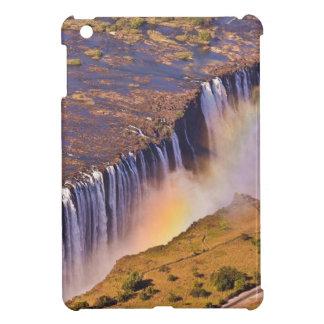WATERFALL AFRICA ZAMBIA CASE FOR THE iPad MINI