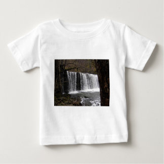 WaterFall country in wales, Brecon beacons Baby T-Shirt
