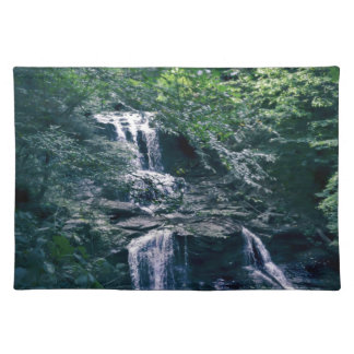 Waterfall Fantasy Place Mat