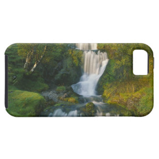 Waterfall, Isle of Skye, Scotland iPhone 5 Cover