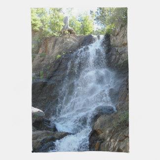 Waterfall Kitchen Towel