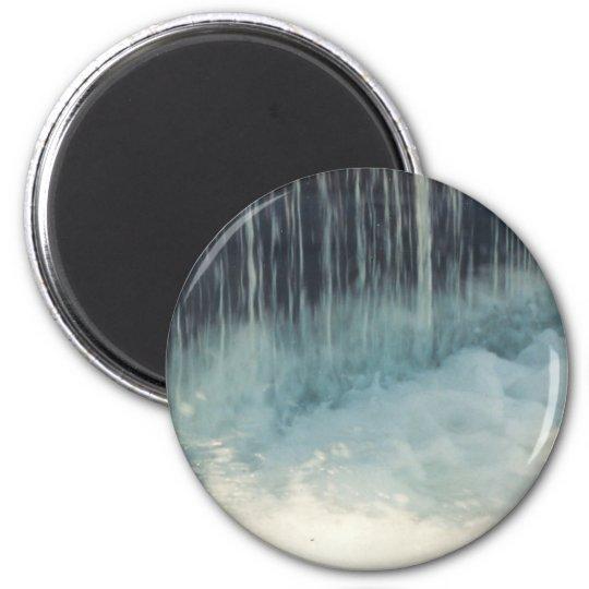 Waterfall Mist - magnet