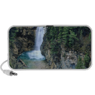 Waterfall on Falls Creek in Lewis and Clark PC Speakers