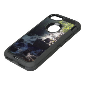 Waterfall OtterBox Defender iPhone 8/7 Case