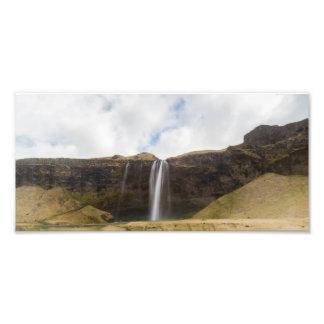 Waterfall Photo Print
