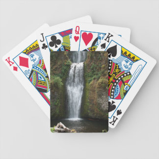 Waterfall Playing Cards