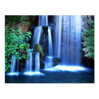 waterfall postcard 8