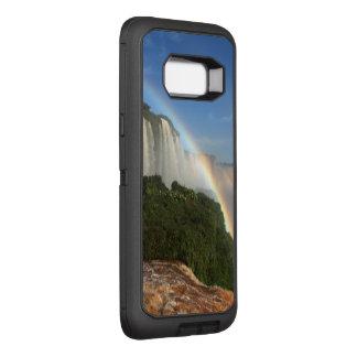 Waterfall Rainbow Personalize Destiny Destiny'S OtterBox Defender Samsung Galaxy S8+ Case