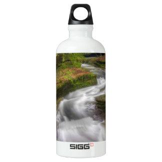 Waterfall Water Bottle
