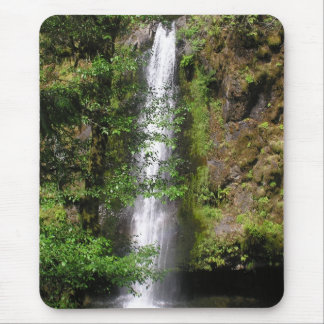 Waterfalls Mousepad